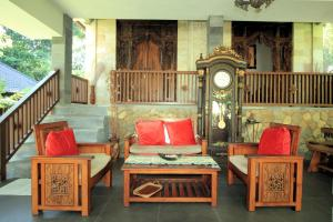 Mambal Guests House, Affittacamere  Mengwi - big - 74