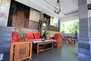 Mambal Guests House, Affittacamere  Mengwi - big - 40