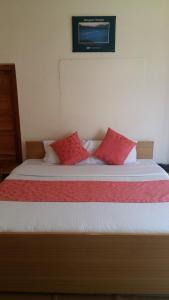 The Tara Villa, Bed & Breakfasts  Shamshi - big - 7