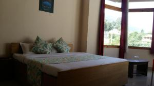 The Tara Villa, Bed & Breakfasts  Shamshi - big - 11