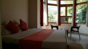 The Tara Villa, Bed & Breakfasts  Shamshi - big - 12