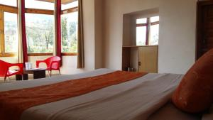 The Tara Villa, Bed & Breakfasts  Shamshi - big - 13