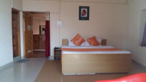 The Tara Villa, Bed & Breakfasts  Shamshi - big - 14