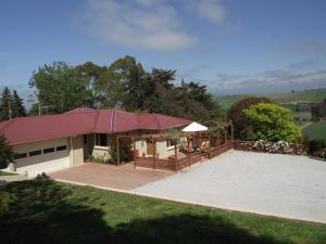 Ploughview Bed and Breakfast