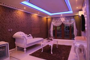 Анкара - Royal Anka Hotel