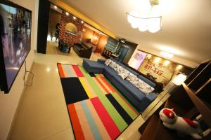 So Young Hostel