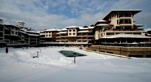 Bansko Royal Towers Apartments