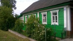 Гостиницы деревни Шихино