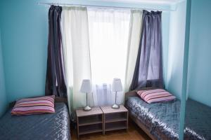 Hotel Belye Mosty