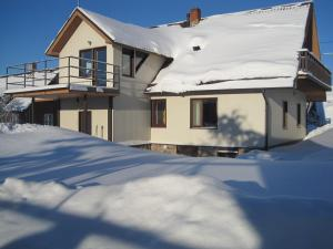 Hostel Allik