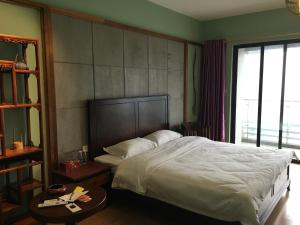 Yohoo Dayin Apartment
