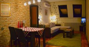 Apartment Danubius (Danubius)