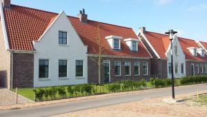 Parc Ganuenta, Vily  Colijnsplaat - big - 15