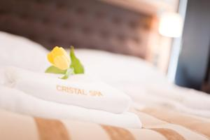 Cristal SPA, Resort  Dźwirzyno - big - 4
