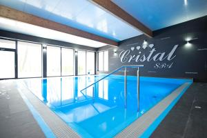 Cristal SPA, Resorts  Dźwirzyno - big - 1