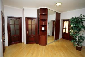 Апартаменты на Левобережной - фото 23