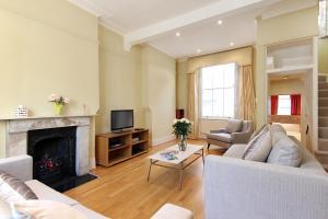 London Lifestyle Apartments - Chelsea - Style