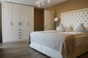 Promenaden-Strandhotel Marolt, Hotely  Sankt Kanzian - big - 36