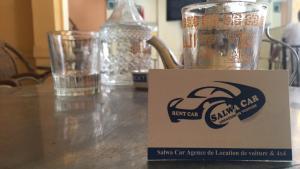 Chez Larbi, Gasthäuser  Amizmiz - big - 18