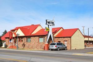 obrázek - Central Motel