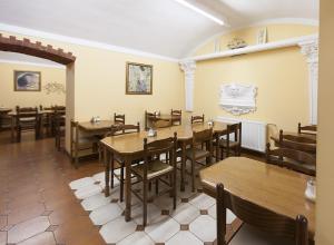 Hotel Atos, Hotels  Prague - big - 45