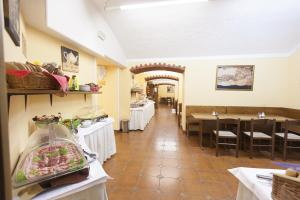 Hotel Atos, Hotels  Prague - big - 44