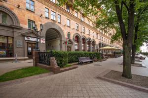Апартаменты Европа улица Ленина, Минск