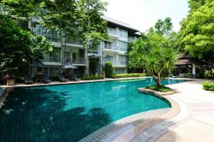 Una foto de The Park Nine Hotel & Serviced Residence Srinakarin