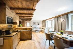Pepi's Suites - Lechtal Apartments
