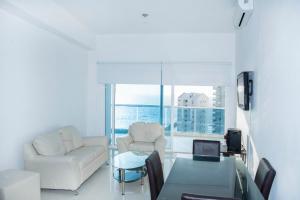 Apartamento Poseidón 1407