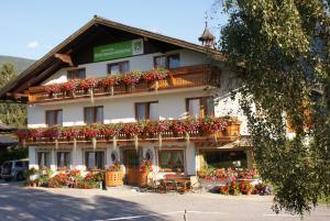 Pension Stammerhof