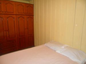 Rancho Assel, Country houses  Campina Grande do Sul - big - 7