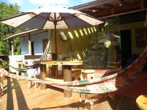obrázek - A Bananeira Azul Hostel