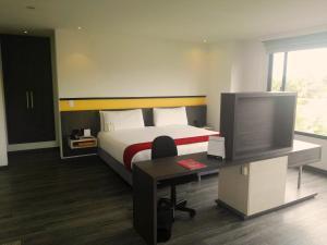 Hotel Calleja Suites by Stanzia