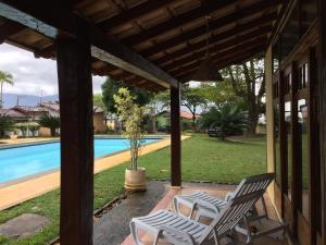 Casa Vila Ilhabela