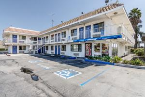 obrázek - Motel 6 Modesto