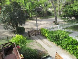 Cabañas Gonzalez, Lodges  Villa Gesell - big - 19