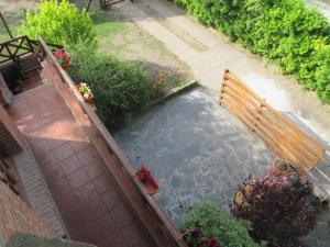 Cabañas Gonzalez, Lodges  Villa Gesell - big - 20