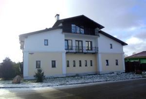 Отель Панорама, Суздаль