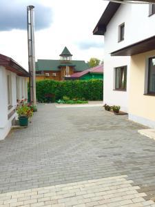 Отель Панорама - фото 22