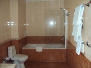 Rubikon Hotel, Szállodák  Gaszpra - big - 33