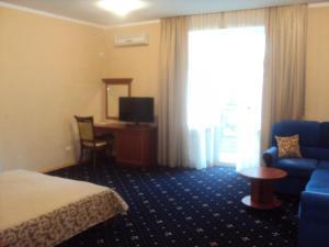 Rubikon Hotel, Szállodák  Gaszpra - big - 31