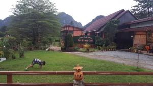 obrázek - Khao Sok Country Resort