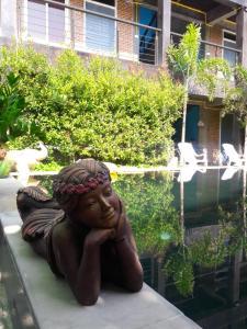 102 Residence, Hotely  San Kamphaeng - big - 77