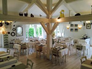 Le Clos Nicolas, Hotely  Eugénie-les-Bains - big - 16