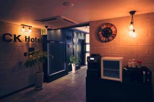 CK Hotel