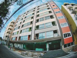 SJ Residence