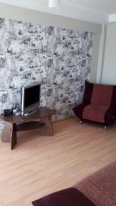 Apartments on Baykalskaya 180