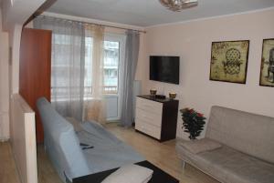 Star 8 Apartments at Daev pereulok