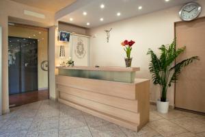 Motta Residence Hotel